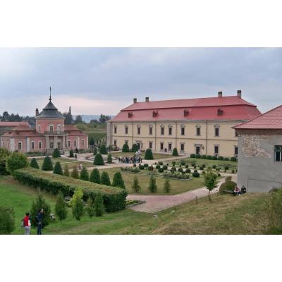 Тур во Львов ко дню Независимости
