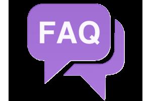 Часто задаваемые вопросы (FAQ)