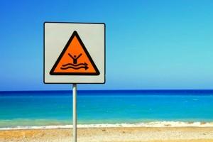Кого нужно опасаться, купаясь в море