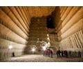 Соляные шахты Соледара + завод шампанских вин
