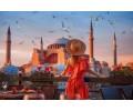 Экскурсионный тур в Стамбул из Полтавы