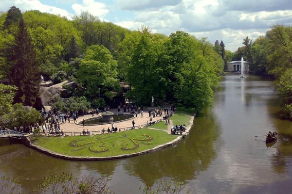 Однодневный экскурсионный тур из Полтавы по доступной цене