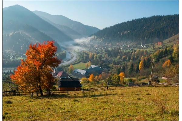 Покрова в Закарпатье: тур из Полтавы