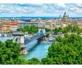 Європейський вікенд в Угорщині + Закарпаття
