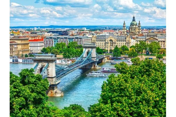 Автобусний екскурсійний тур до Угорщини з Полтави зі знижкою